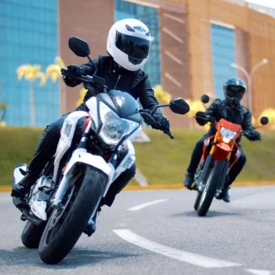 Filme Traxx Motors 250