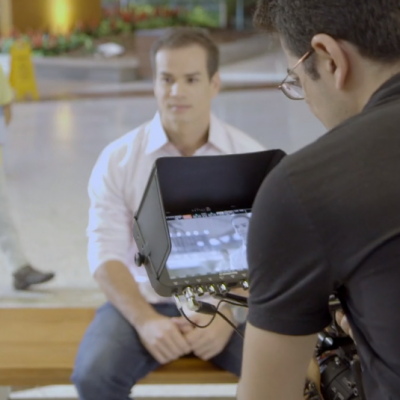 Making of – Dia dos Pais Iguatemi