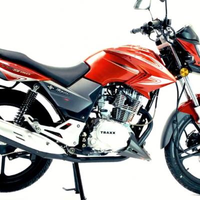 Traxx TSS 150