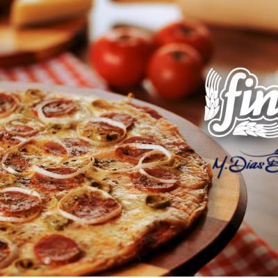 Dia da Pizza – Finna